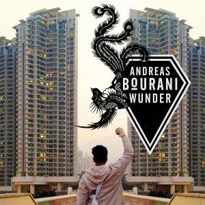 Andreas Bourani - Wunder - 2Track