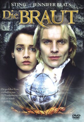 Die Braut - The Bride (1985) (1985)