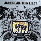 Thin Lizzy - Jailbreak - Reissue (Japan Edition)