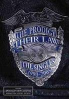 Prodigy - Their law - The singles 1990 - 2005
