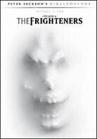 The frighteners (1996) (Director's Cut, Unrated)
