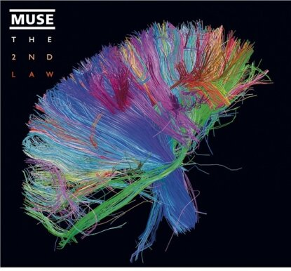 Muse - 2nd Law - Softpack