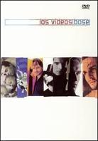 Bosè Miguel - Los videos (Bonus tracks)
