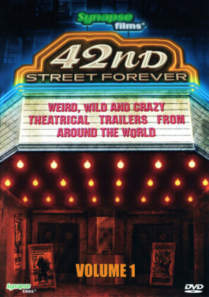 42nd Street forever - Vol. 1 (Remastered)