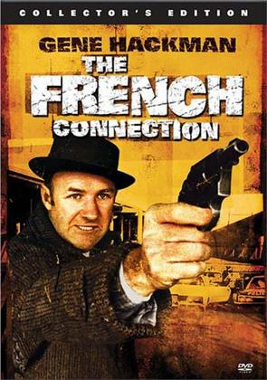 The French Connection (1971) (Collector's Edition)