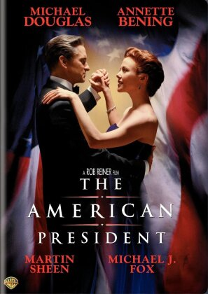 The American President (1995) (Repackaged)