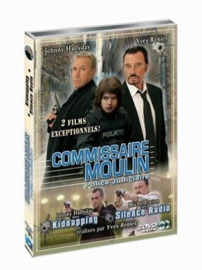 Commissaire Moulin - Police judiciaire (Digipack, 2 DVDs)
