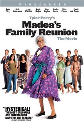 Madea's Family Reunion - The Movie (2006)