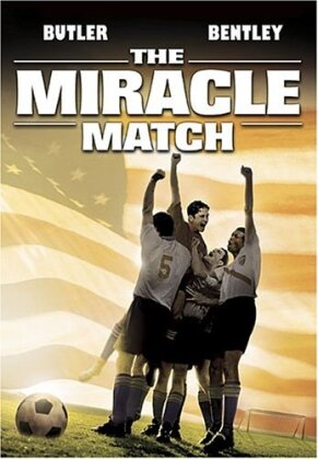 The Miracle Match (2005)