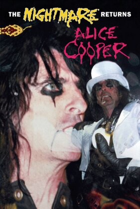 Alice Cooper - The Nightmare returns (Inofficial)