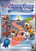 Disney DVD Game World: - Dogs Edition