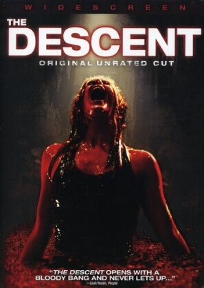 The Descent (2005) (Unrated)