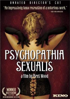 Psychopathia Sexualis (Director's Cut, Unrated)