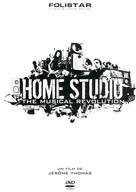 Various Artists - Home Studio - The Musical Revolution