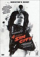 Sin City (2005) (Director's Cut, 3 DVDs)