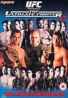 UFC: The Ultimate Fighter - Saison 2 (5 DVDs)