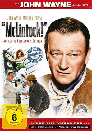 McLintock (1963) (Special Collector's Edition)