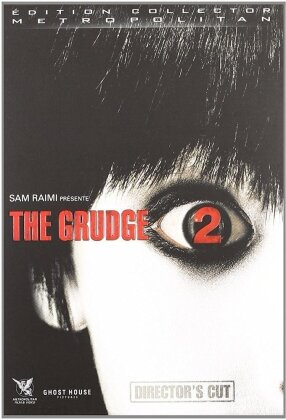 The Grudge 2 (2006) (Director's Cut)