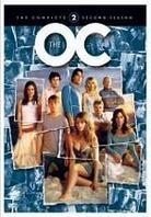 The OC - Season 2 (6 DVDs)