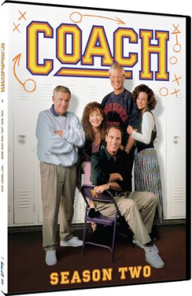 Coach: Season 2 - Coach: Season 2 (2PC) (2 DVDs)