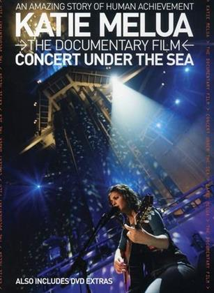 Melua Katie - Concert under the sea - the documentary film