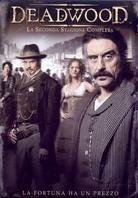 Deadwood - Stagione 2 (4 DVDs)