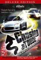 Chasing the Touge - Canyon Racing in America (Deluxe Edition)