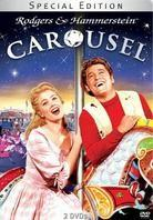 Carousel (1956) (Special Edition, Steelbook, 2 DVDs)