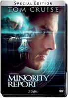 Minority Report (2002) (Special Edition, Steelbook, 2 DVDs)
