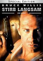 Stirb Langsam (1988) (Special Edition, Steelbook, 2 DVDs)