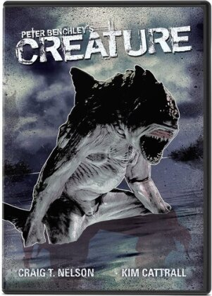 Creature - (Peter Benchley's Creature) (1998)