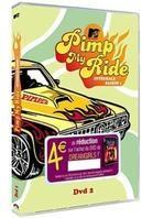 Pimp my ride - Saison 1 Vol. 2