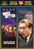 Once Bitten / Vampire's Kiss (Double Feature, 2 DVDs)