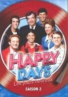Happy Days - Saison 2 (4 DVDs)