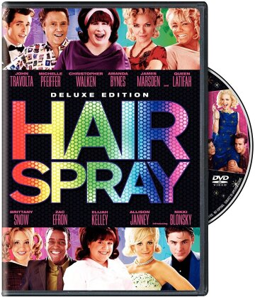 Hairspray (2007) (Deluxe Edition)