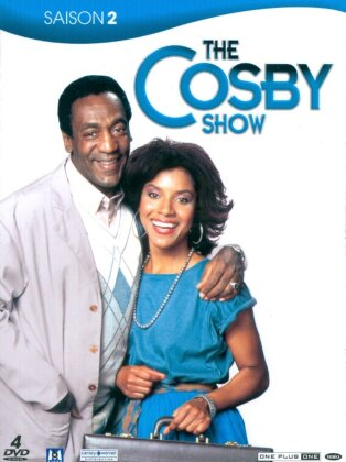 The Cosby Show - Saison 2 (4 DVDs)
