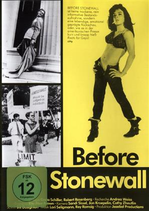 Before Stonewall (1984)