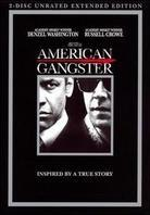 American Gangster (2007) (Unrated, 2 DVDs)