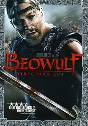 Beowulf (2007) (Director's Cut, Unrated)