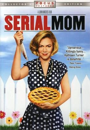 Serial Mom (1994) (Collector's Edition, Remastered)