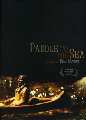 Paddle to the Sea (Criterion Collection)