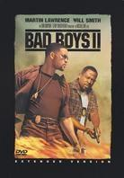 Bad Boys 2 (2003) (Extended Edition, Steelbook)