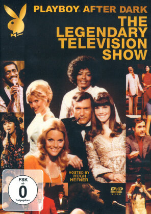 Playboy After Dark - The Legendary Television Show (3 DVDs)