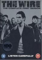 The wire - Season 1 (5 DVDs)
