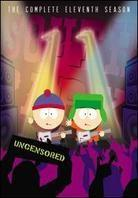 South Park - Season 11 (3 DVDs)