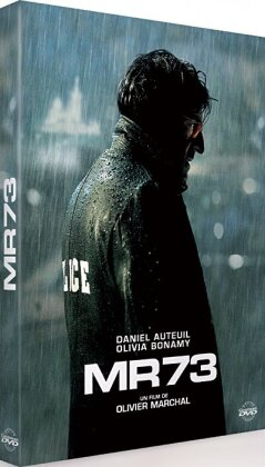 MR 73 (2008) (Collector's Edition, 2 DVDs)