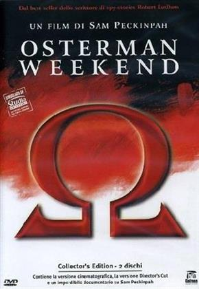 Osterman Weekend (1983) (Collector's Edition, 2 DVDs)