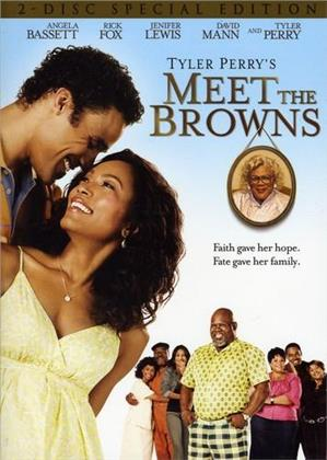 Tyler Perry's Meet the Browns (Special Edition, 2 DVDs)