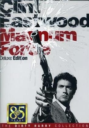 Magnum Force (1973) (Deluxe Edition)