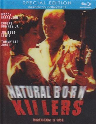 Natural Born Killers (1994) (Director's Cut, Special Edition)